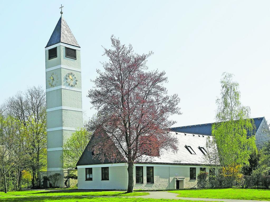 Christuskirche Höchstadt a.d. Aisch